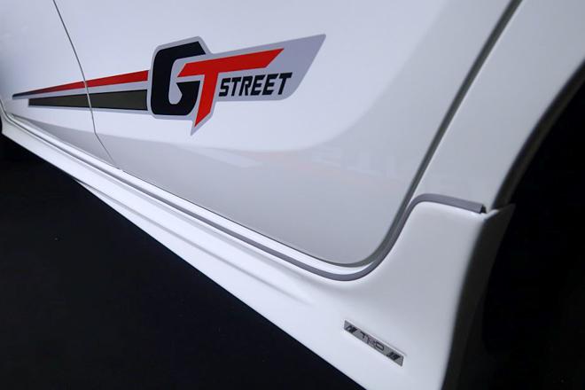 Soi chi tiết Toyota Vios GT Street: Giới hạn 100 chiếc, giá bán từ 537 triệu đồng - 13