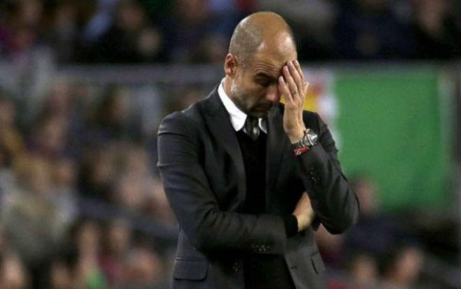 Man City gặp hạn, Pep lo ngay ngáy: MU, Liverpool, Chelsea mừng thầm - 2