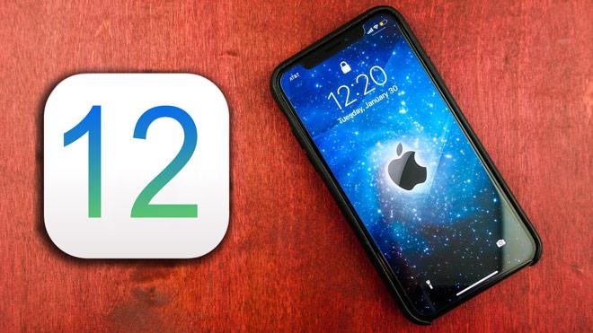 Không cần chờ iPhone mới, chỉ cần cập nhật iOS 12 là đủ - 1