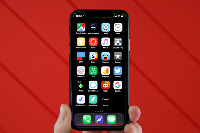 Không cần chờ iPhone mới, chỉ cần cập nhật iOS 12 là đủ - 2