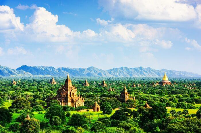 Tháng 10 đi du lịch, đừng bỏ lỡ những điểm đến tuyệt vời ngay gần Việt Nam này - 3