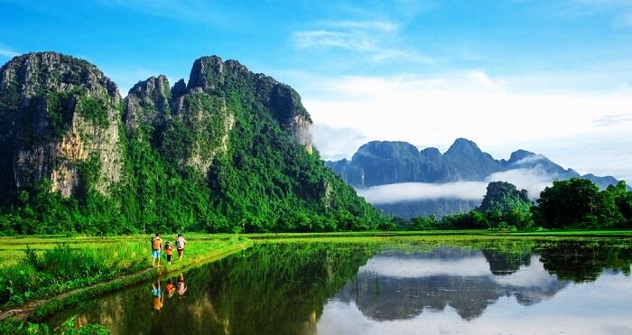 Tháng 10 đi du lịch, đừng bỏ lỡ những điểm đến tuyệt vời ngay gần Việt Nam này - 9
