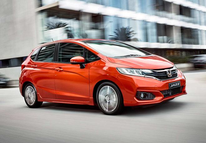 Giá xe Honda cập nhật tháng 9/2018: Honda City từ 559 triệu đồng - 4