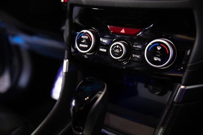Xem chi tiết Subaru Forester 2019 tại triển lãm ôtô Việt nam 2018 - 6