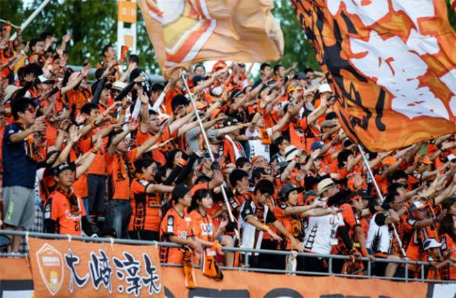 Quang Hải sắp thành ngôi sao châu Á: CLB Nhật Bản mời đá J-League 2 - 6