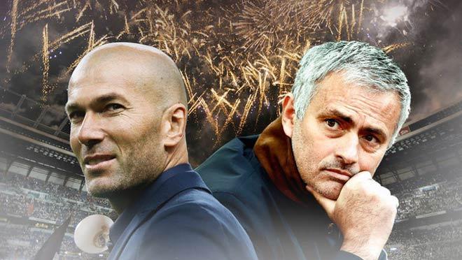 Nếu MU có Zidane: Tấn công rực lửa, mơ lại thống trị nước Anh - 3