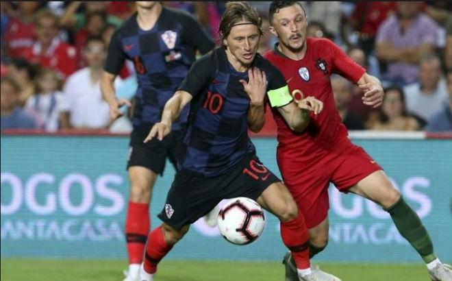 Tây Ban Nha – Croatia: Modric đại chiến sao Real, chờ bản lĩnh Á quân thế giới - 2