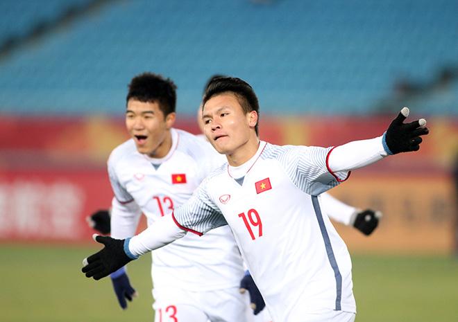 Quang Hải sắp thành ngôi sao châu Á: CLB Nhật Bản mời đá J-League 2 - 1