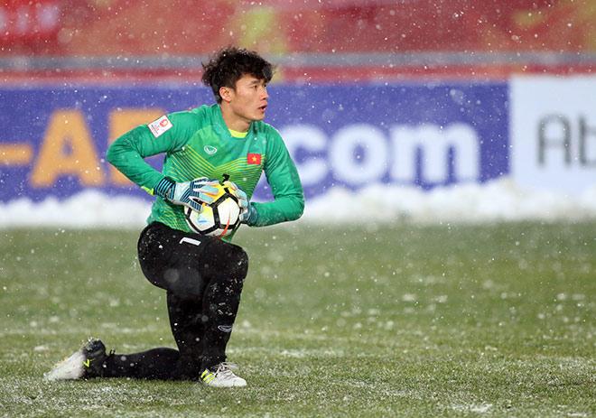 """Quả bóng vàng Việt Nam 2018: Quang Hải """"đấu"""" Bùi Tiến Dũng - 2"""