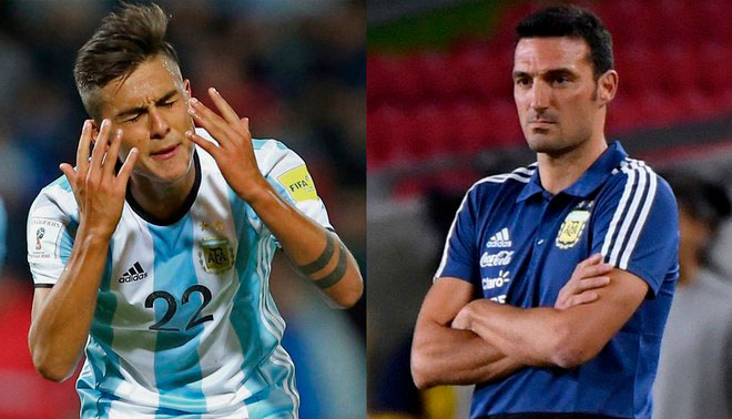 Bi kịch Dybala: Ra rìa vì quá giống Messi, dễ giã từ ở tuổi 25 - 2