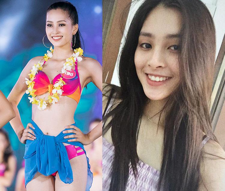 Ảnh đời thường vẫn xinh lung linh của 15 ứng viên tân Hoa hậu Việt Nam - 2