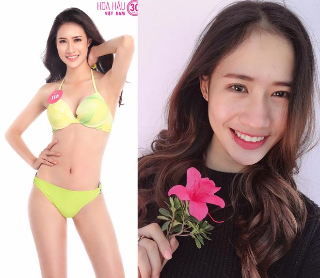 Ảnh đời thường vẫn xinh lung linh của 15 ứng viên tân Hoa hậu Việt Nam - 5