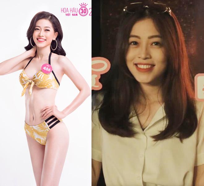 Ảnh đời thường vẫn xinh lung linh của 15 ứng viên tân Hoa hậu Việt Nam - 6