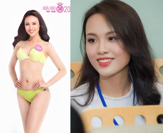Ảnh đời thường vẫn xinh lung linh của 15 ứng viên tân Hoa hậu Việt Nam - 7