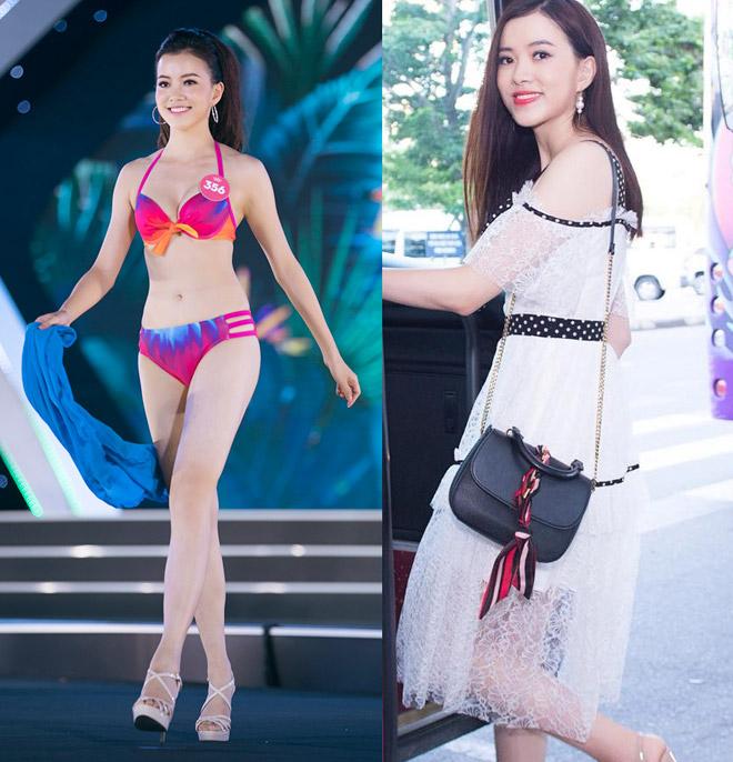 Ảnh đời thường vẫn xinh lung linh của 15 ứng viên tân Hoa hậu Việt Nam - 8