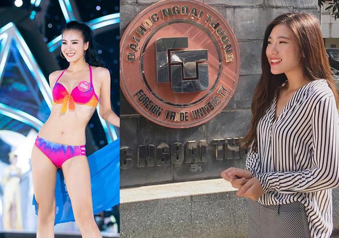Ảnh đời thường vẫn xinh lung linh của 15 ứng viên tân Hoa hậu Việt Nam - 11