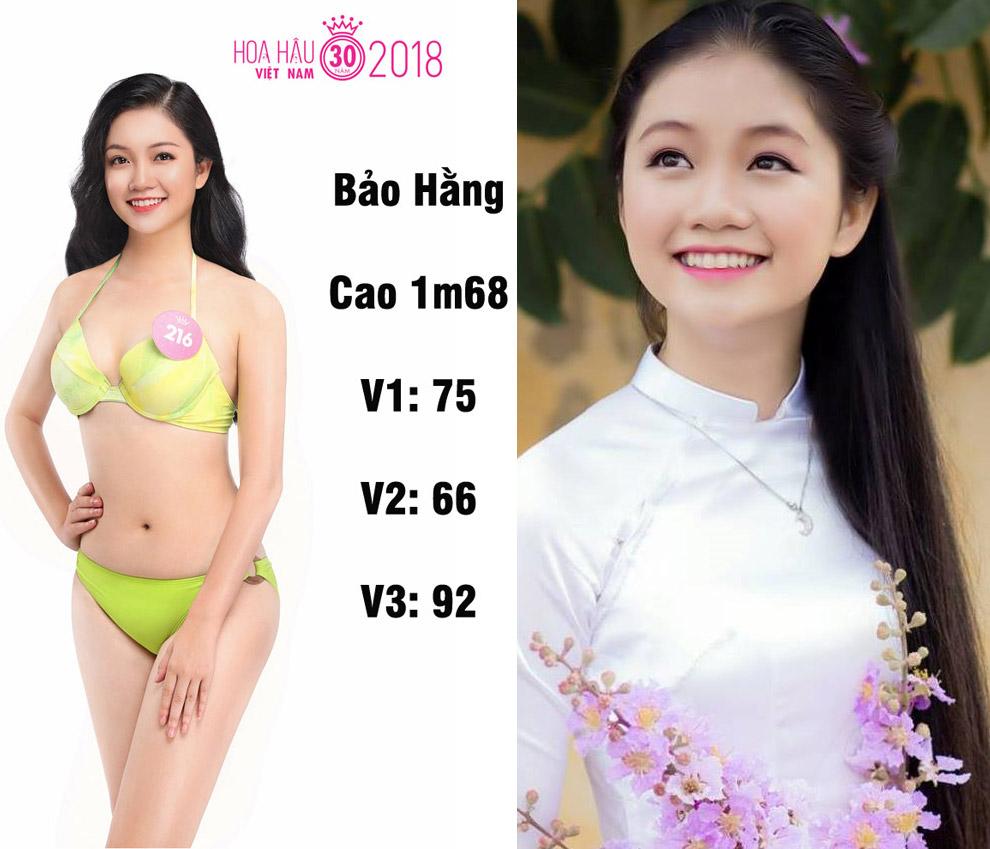 Ảnh đời thường vẫn xinh lung linh của 15 ứng viên tân Hoa hậu Việt Nam - 9