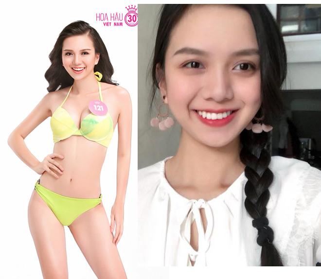 Ảnh đời thường vẫn xinh lung linh của 15 ứng viên tân Hoa hậu Việt Nam - 10