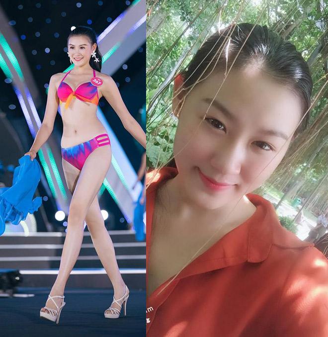 Ảnh đời thường vẫn xinh lung linh của 15 ứng viên tân Hoa hậu Việt Nam - 14