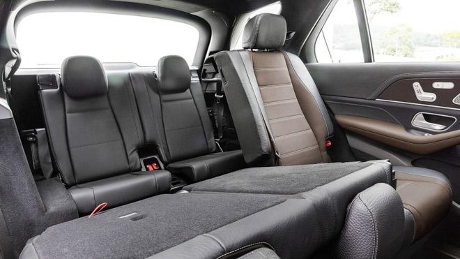 Mercedes-Benz GLE 2019 có giá từ 1,235 tỷ đồng tại thị trường Mỹ - 6
