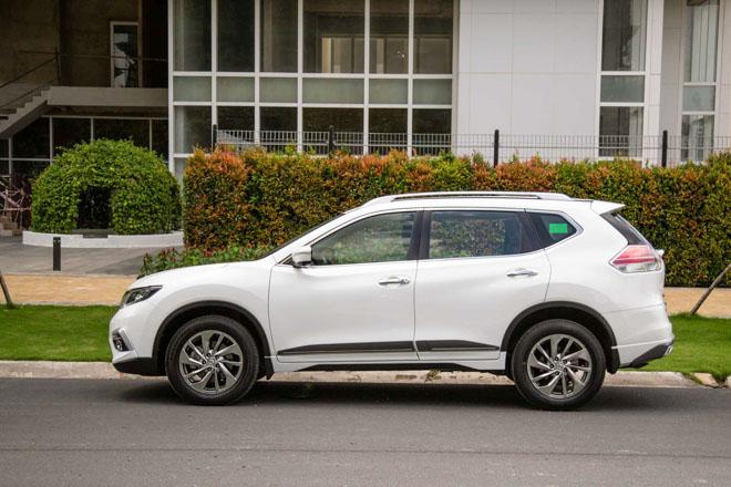 Nissan ra mắt X-Trail V-series dành riêng cho Việt Nam: Giá đề xuất từ 991 triệu đồng - 4