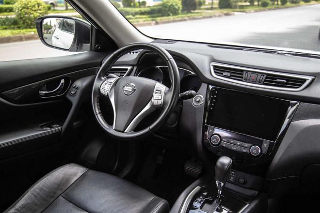 Nissan ra mắt X-Trail V-series dành riêng cho Việt Nam: Giá đề xuất từ 991 triệu đồng - 13