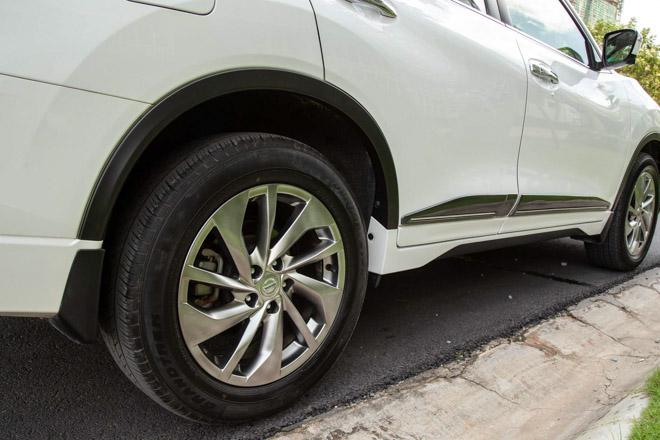 Nissan ra mắt X-Trail V-series dành riêng cho Việt Nam: Giá đề xuất từ 991 triệu đồng - 9