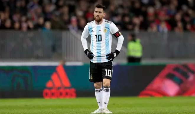 """FIFA The Best giải """"ao làng"""": Messi hay cả mùa thua SAO sáng 6-7 trận - 3"""