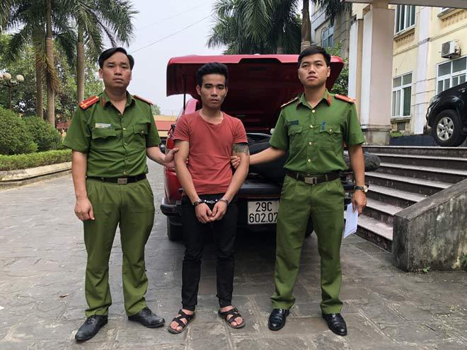 Vụ bộ xương người trong ngôi nhà hoang: Hành trình truy bắt kẻ sát nhân 20 tuổi - 1