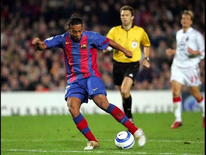 """FIFA The Best giải """"ao làng"""": Messi hay cả mùa thua SAO sáng 6-7 trận - 4"""