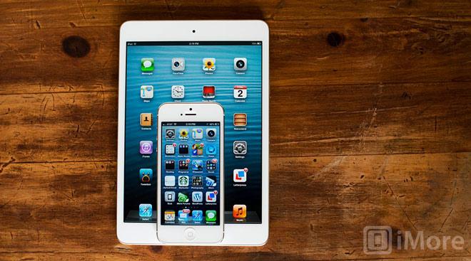 Đã có 2 tỷ thiết bị iOS được bán ra trên toàn cầu - 2