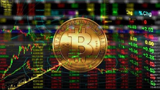 Ngân hàng thương mại đồng loạt chặn giao dịch tiền ảo, Bitcoin - 1