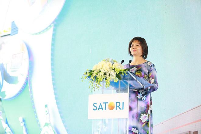 Satori chính thức khánh thành Nhà máy sản xuất nước mở rộng chiến lược kinh doanh - 4