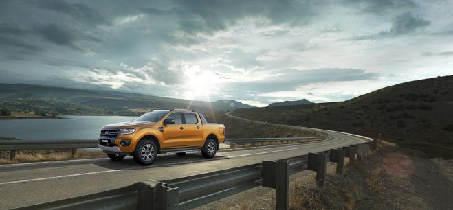 Không riêng gì Việt Nam, bán tải Ford Ranger ghi nhận doanh số kỷ lục tại nhiều quốc gia Châu Á - 6