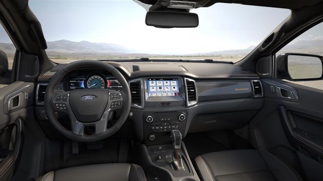 Không riêng gì Việt Nam, bán tải Ford Ranger ghi nhận doanh số kỷ lục tại nhiều quốc gia Châu Á - 7