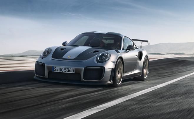 Porsche sẽ thay Audi tiếp quản Lamborghini - 3