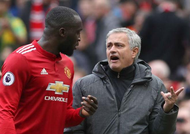 Trực tiếp họp báo MU - Watford: Mourinho bị chỉ trích, Lukaku nói gì? - 1