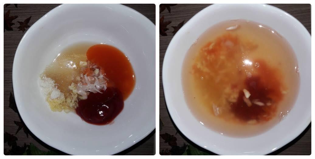 Làm trứng cút rim nước dừa tươi lạ miệng, hút cơm vèo vèo - 7