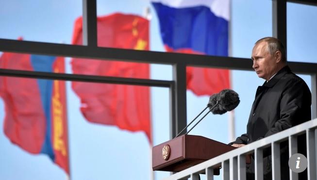 """Nga - Trung hợp tác quân sự sâu sắc, NATO """"run sợ"""" - 2"""