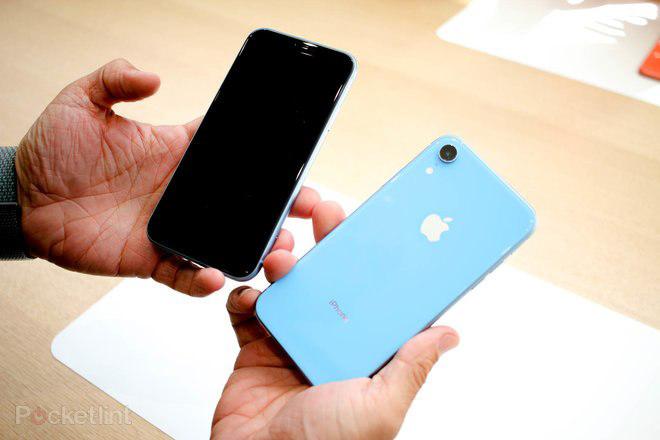 Đánh giá iPhone Xr - chiếc iPhone 2018 dễ tiếp cận nhất cho công chúng - 1
