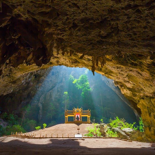 Cung điện vàng ròng - điểm du lịch mới cho những ai muốn quay lại Thái Lan - 6