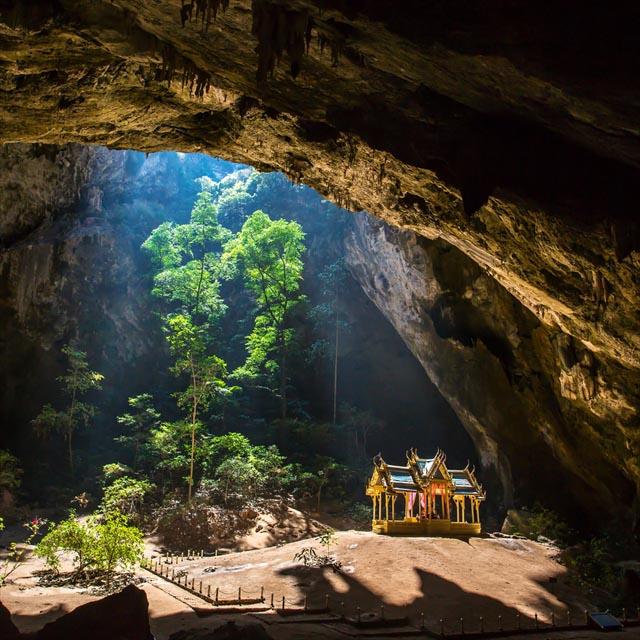 Cung điện vàng ròng - điểm du lịch mới cho những ai muốn quay lại Thái Lan - 5