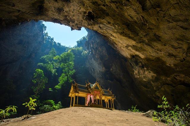 Cung điện vàng ròng - điểm du lịch mới cho những ai muốn quay lại Thái Lan - 8