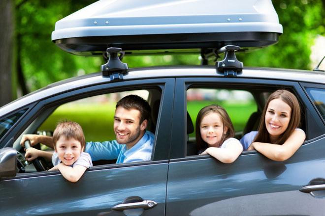10 lưu ý cần nhớ khi chở trẻ em trên xe ôtô - 1