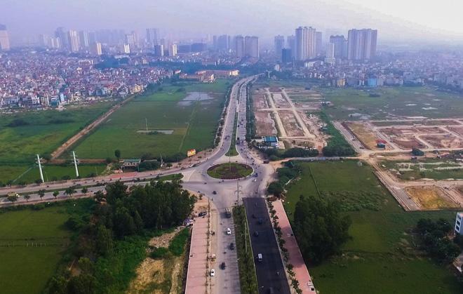 Con đường 5.000 tỷ ở Hà Nội, sau 10 năm mới hoàn thiện 20km - 3