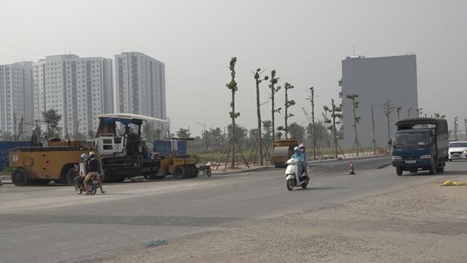 Con đường 5.000 tỷ ở Hà Nội, sau 10 năm mới hoàn thiện 20km - 4