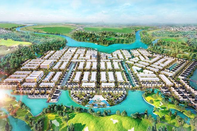 """Giải mã """"cơn sốt"""" thị trường bất động sản ở Biên Hoà - 2"""