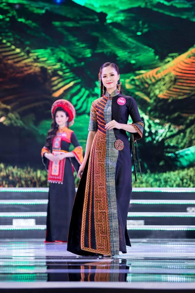 Nữ sinh 18 tuổi Quảng Nam đăng quang Hoa hậu Việt Nam 2018 - 12