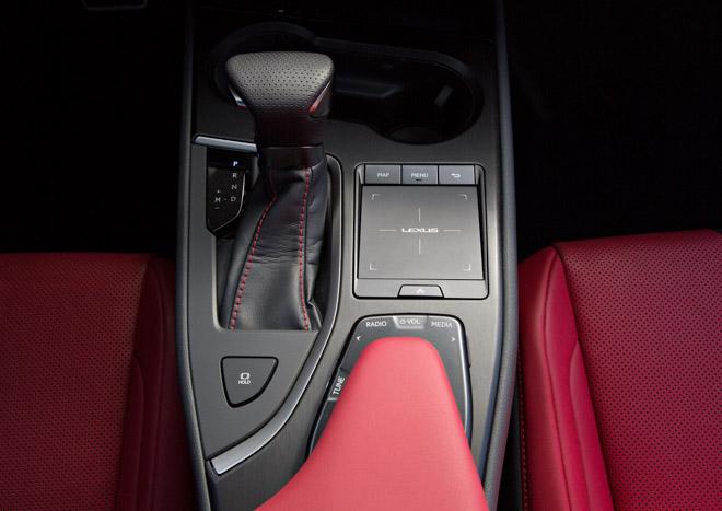 Lexus UX2019 chốt giá từ 736 triệu đồng tại thị trường Mỹ - 8