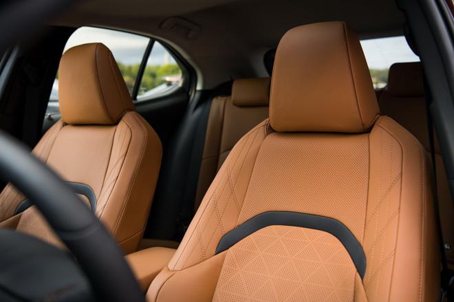 Lexus UX2019 chốt giá từ 736 triệu đồng tại thị trường Mỹ - 9